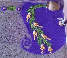 Creative Rangoli Designs