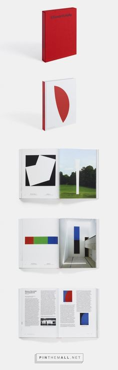 Ellsworth Kelly | Art book | Phaidon