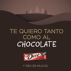 Dove Mexico - Amor de chocolate...