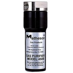 Matheson 450B High Pressure/Low Capacity Gas Purifier #MathesonGasProducts