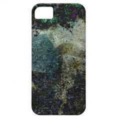 Capricorn Abstract iPhone 5 Cases @First Night Design