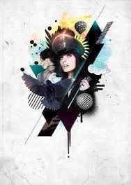Hasil gambar untuk graphic design photoshop poster campaign