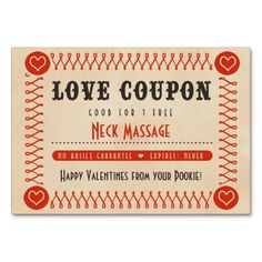 #Love #Coupons for #Couples #Valentines or #Anniversary #Romantic #Gift #Personalized