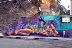 """Apitatán, """"Los sueños más grandes que los miedos"""" [Dreams bigger than fears] Festival Orquidea de los Andes Piñas in Ecuador, 2015 2015"""