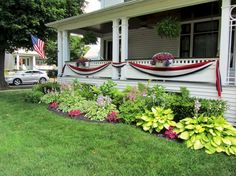Best 23 Simple And Beautiful Front Yard Landscaping On A Budget