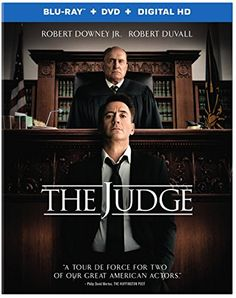 Downey Plays Prodigal Son in Search of Redemption in Compelling Courtroom Dramahttp://newsingreateratlanta.com/downey-plays-prodigal-son-in-search-of-redemption-in-compelling-courtroom-drama/ The Judge DVD Review by Kam Williams Downey Plays Prodigal Son in Search of Redemption in Compelling Courtroom Drama     Hank Palmer (Robert Downey, Jr.) is a very successful, criminal defense attorney with a good reason to hide his humble roots. After all, he was a rebellious kid who fr
