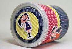 Resultado de imagem para latas bazarte