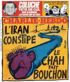 CHARLIE HEBDO 1979