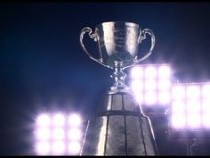 A video produced by the CFL that captures the history of the Grey Cup and how it has become much more than just a trophy, but a national icon that brings Can. Winnipeg Blue Bombers, Saskatchewan Roughriders, Grey Cup, Win Or Lose, Home Team, Our Country, World Of Sports, Green Colors, Football