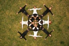 The Human Mandala Project began as a way to bring people together to explore collaborative yogic posture as a way to create art. The inspiration came after I attended a Principle Based Partner Yoga workshop with...