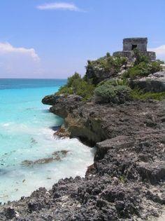 Top 10 Eco adventures - Mayan riviera