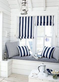 Awesome 48 Awesome Rustic Coastal Decor Inspirations