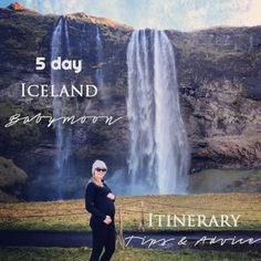 5 day Iceland Babymoon itinerary, tips and advice http://earthandthegirl.blogspot.com/2016/11/iceland-babymoon-itinerary-tips-and.html