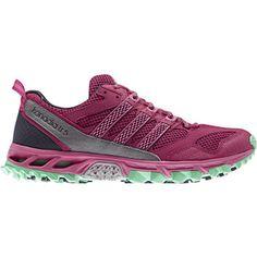 Adidas Ladies Kanadia 5 Trail Shoes