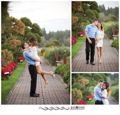 Kiana Lodge Engagement near Poulsbo, Suquamish in Kitsap County Aubin Ahrens Photography Blog | Aubin Ahrens Photography