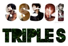 SS501 really needs to get back together, i mean i like some of their solo albums like Kim Hyung Jun's My Girl (I love Girl and OH AH) and Park Jung Min's Not Alone (the song is completely inspiring) and Beautiful but i miss them together as a group, please Kim Kyu Jong come back from the army soon so SS501 can come together again!!! : )
