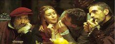 Na Janelinha porque eu quero ver tudo: Filmes históricos em Veneza
