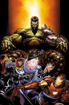 Is Marvel Planning A Planet Hulk Movie? - http://www.heroesandhellions.com/daily-debriefing/is-marvel-planning-a-planet-hulk-movie/