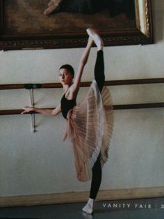The Kirov Ballet