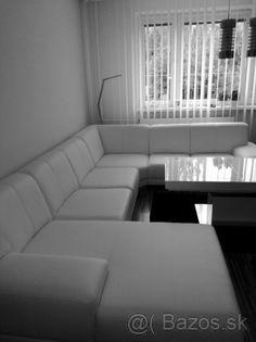 koženná sedacia súprava - 1