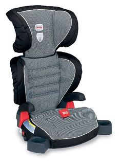 britax parkway sgl booster seat cloudburst reviews