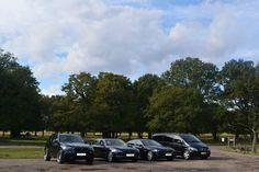 BMW Fleet
