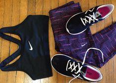 Women's Nike Pro workout clothes  Shop @ FitnessApparelExpress.com