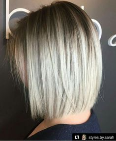 Love this cut.