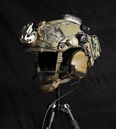 Tactical Wall, Tactical Helmet, Marine Gear, Combat Helmet, Army Gears, Tac Gear, Tactical Equipment, Special Ops, Military Gear