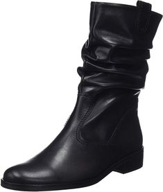 Gabor Damen Comfort Basic Stiefel #damen #frau #fashions