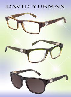 David Yurman Crafts Simply Opulent Eyewear: http://eyecessorizeblog.com/2014/10/david-yurman-crafts-simply-opulent-eyewear/