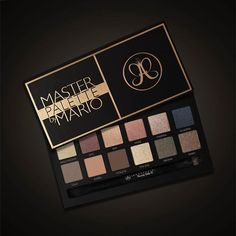This October #anastasiabeverlyhills is proud to present our collaboration with…