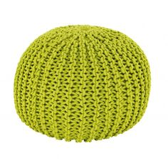 MAILLE - Poufs - Salons - Meubles | FLY