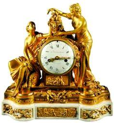 Relojes antiguos                                                       …