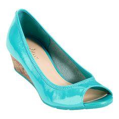 Air Tali Open-Toe Wedge - Women's Shoes: Colehaan.com