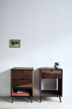 LAB Maison: The Modern Handmade Home - Three great handmakers who infuse their work with great colors.