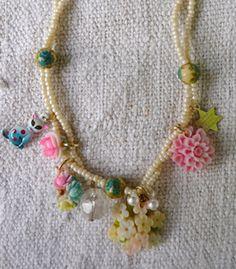Japanese Seed Beads - £98 (yellow)