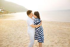 Ảnh cưới đẹp - InterContinental Danang Sun Peninsula Resort (Hoàng Anh, Duy Linh)