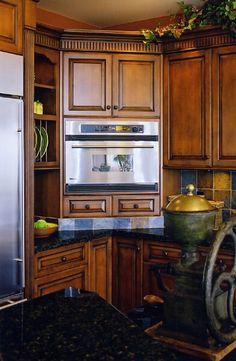 galley kitchen designs ideas ikea kitchen design ideas kitchen countertop design ideas #Kitchen