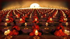 〠 Melodic Tibetan Bowl Relaxing Music
