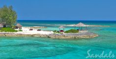 Offshore Island at Sandals Royal Bahamian