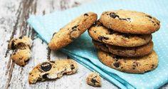 Com a invasão dos cookies nas lojas e confeitarias brasileiras, fica difícil resistir a esta delícia... - Fotolia