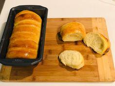 Cloud Bread, Baking, Food, Flourless Bread, Bakken, Essen, Meals, Backen, Yemek