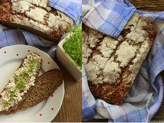 Bramborový kváskový chléb - Delicious blog