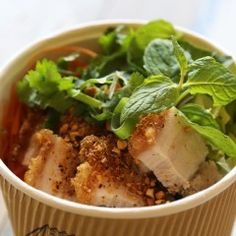 New Opening: Hello Mister - Vietnamese street food at its finest, behold the CBD's newest vendor, Hello Mister.