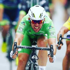 Mark Cavendish wins Stage 3 Tour de France 2016