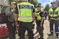 Tyverib?lge i Sverige rammer nordmenn p? ferie Liseberg-ferie fra favoritt til mareritt