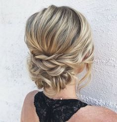 60 Trendy Updos for Medium Length Hair # Updos . - 60 trendy updos for medium length hair updos # medium length hairstyles - Updos For Medium Length Hair, Up Dos For Medium Hair, Short Hair Updo, Medium Length Wedding Hairstyles, Thick Hair Updo, Bridesmaid Hair Medium Length, Wedding Hairstyles For Medium Hair, Hairstyle Wedding, Short Wedding Hair