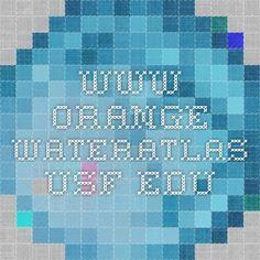 www.orange.wateratlas.usf.edu