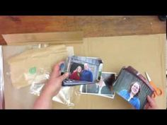 One of the most common discussions among scrapbookers is photo printing. Everyone has his or her favorite method, including me.